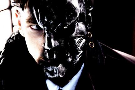 Tetsuo: The Iron Tyger Avatar